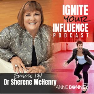 Sherene_McHenry_IQ_Expert_Podcast